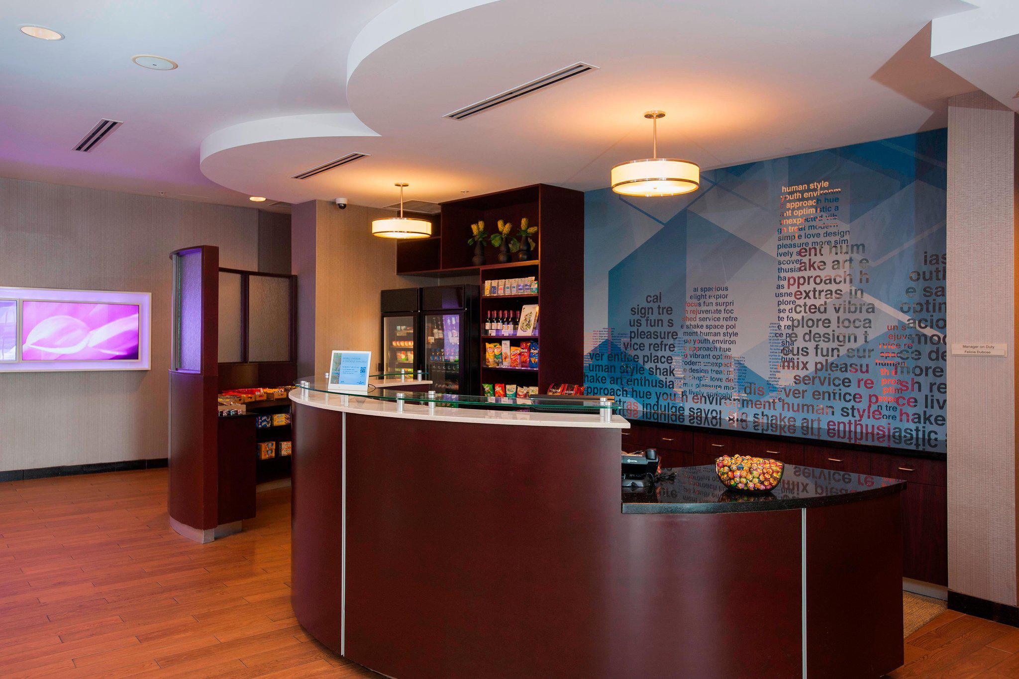 SpringHill Suites by Marriott Birmingham Colonnade/Grandview