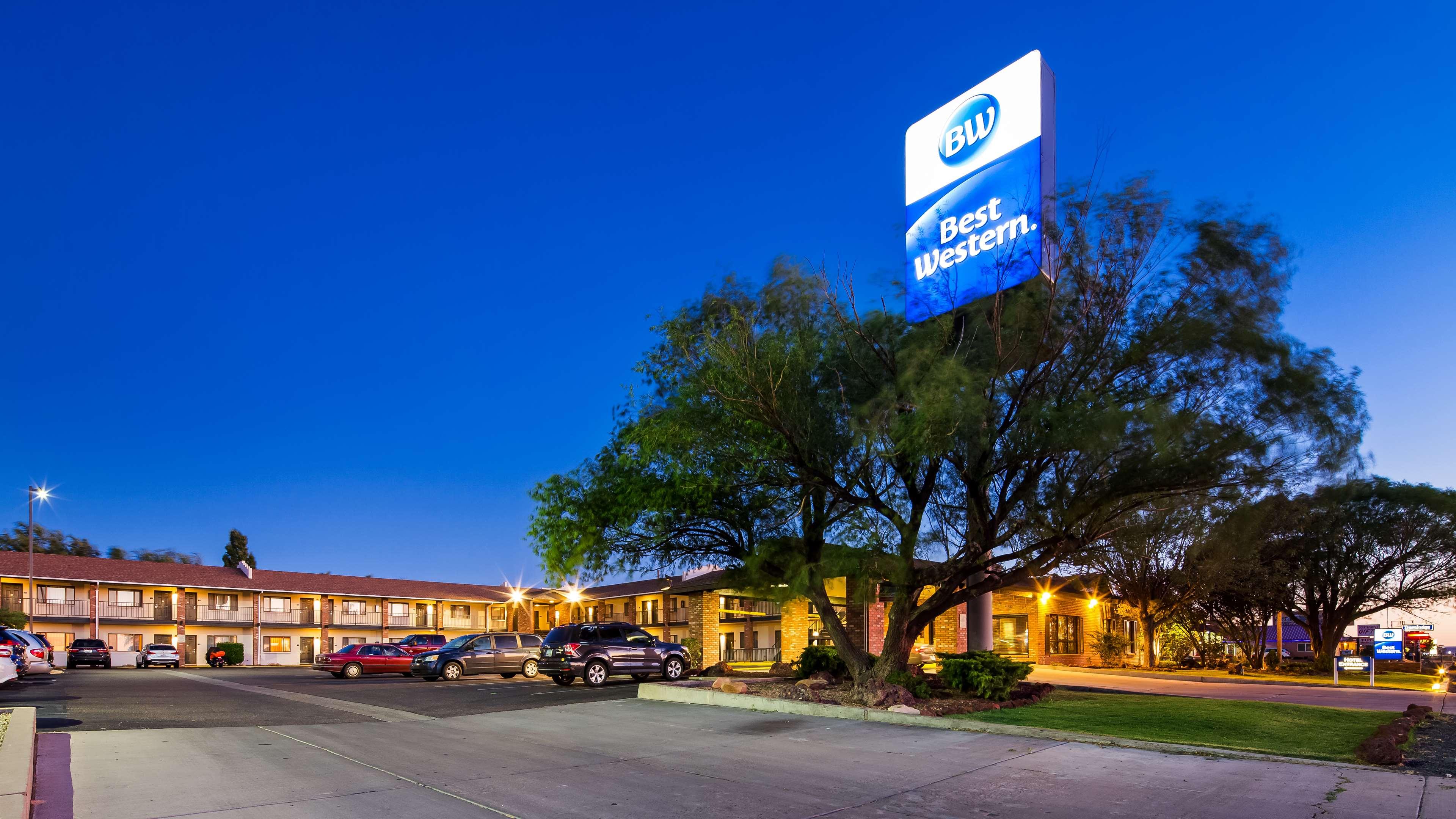 Best Western Arizonian Inn image 0
