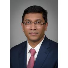 Ritesh Ramdhani, MD