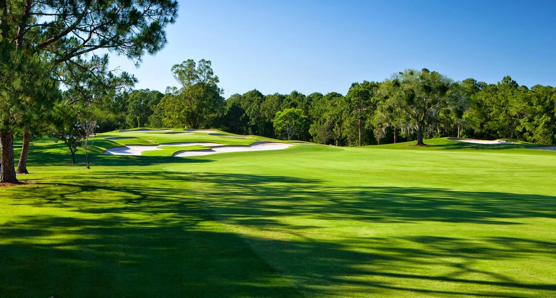 Walt Disney World Resort Golf image 3
