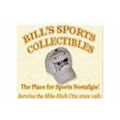 Bill's Sports Collectibles - Denver, CO - Sporting Goods Stores