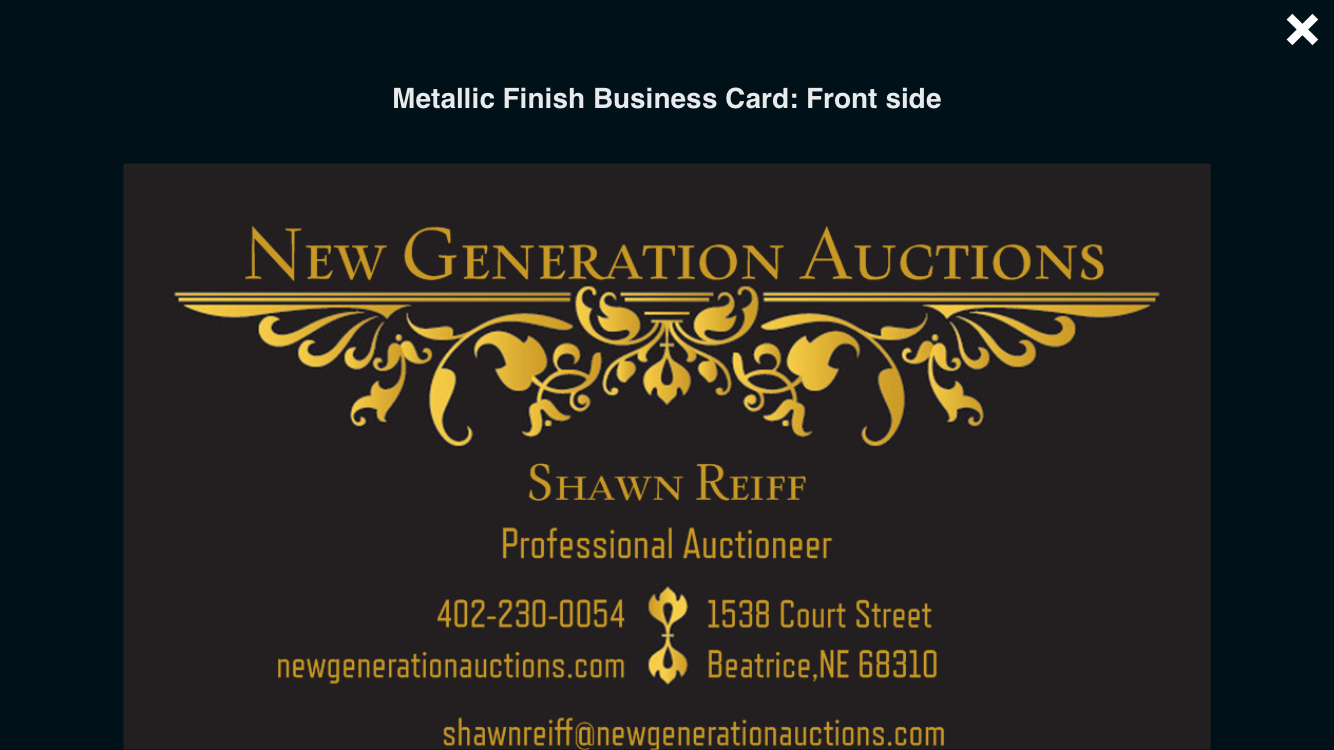 New Generation Auctions image 0