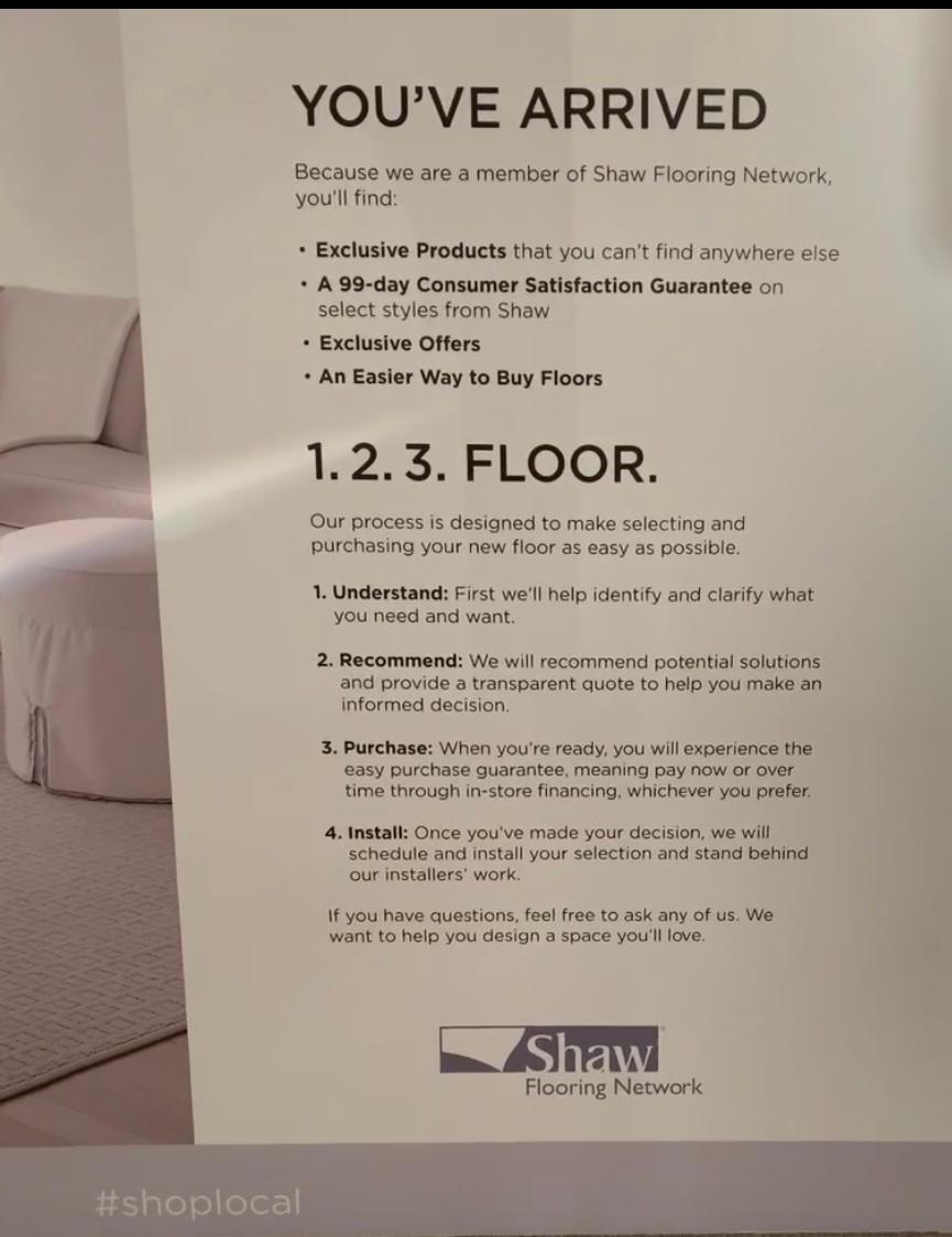 Metro Flooring & Design LLC image 2