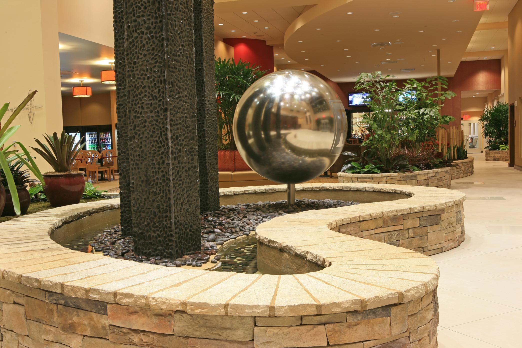 Embassy Suites by Hilton Birmingham Hoover image 14
