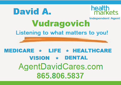 HealthMarkets Insurance - David Vudragovich image 2