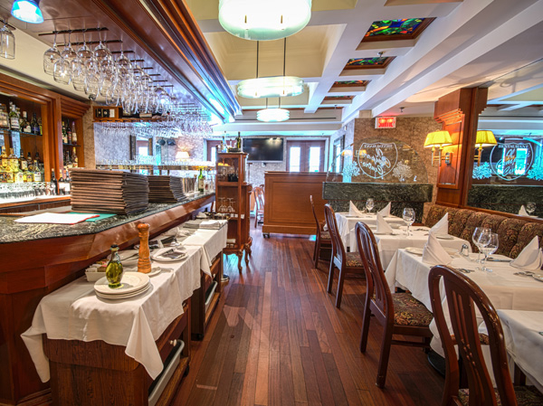 Il Campari Centro Restaurant