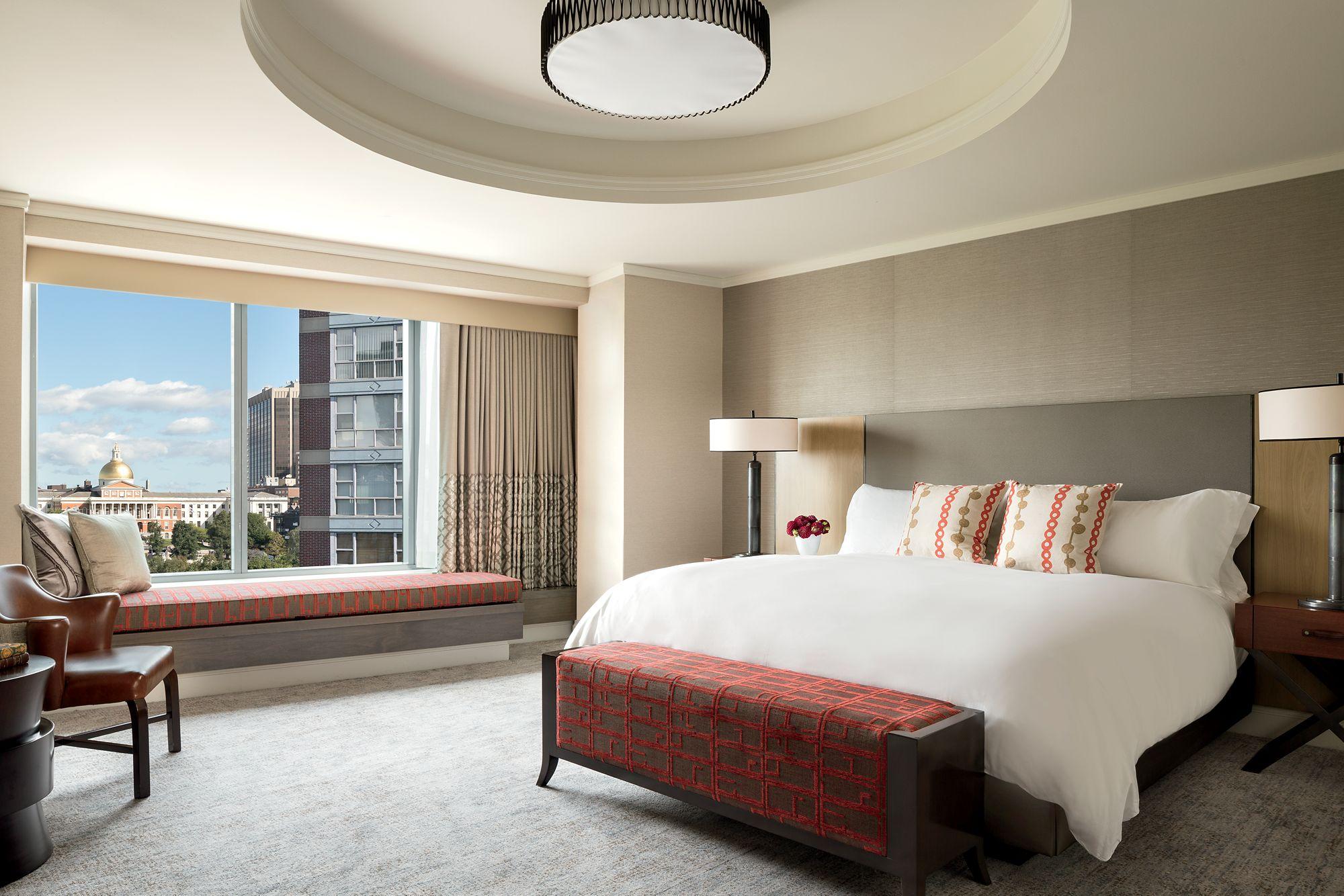 The Ritz-Carlton, Boston image 4