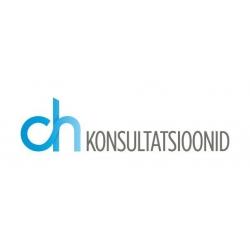 CH Konsultatsioonid OÜ logo