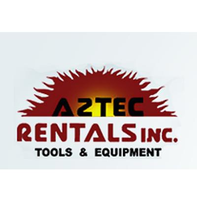 Aztec Rental Inc image 0
