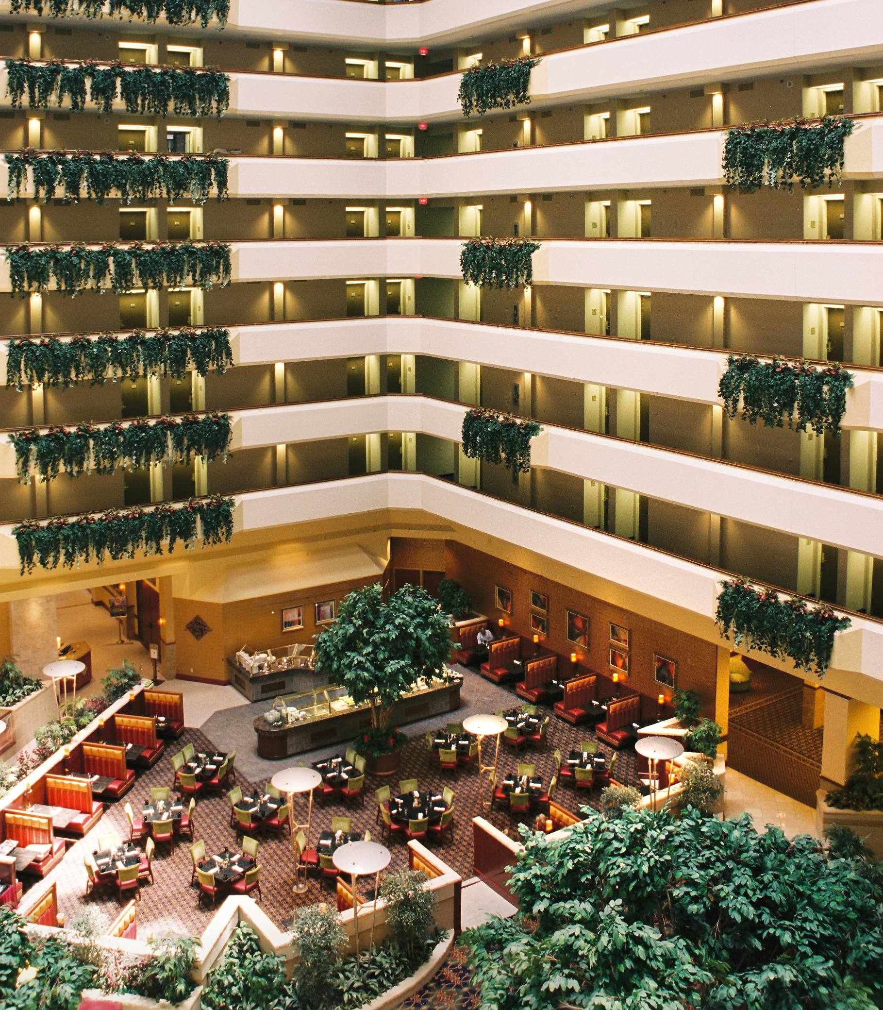 Houston Marriott South at Hobby Airport image 3