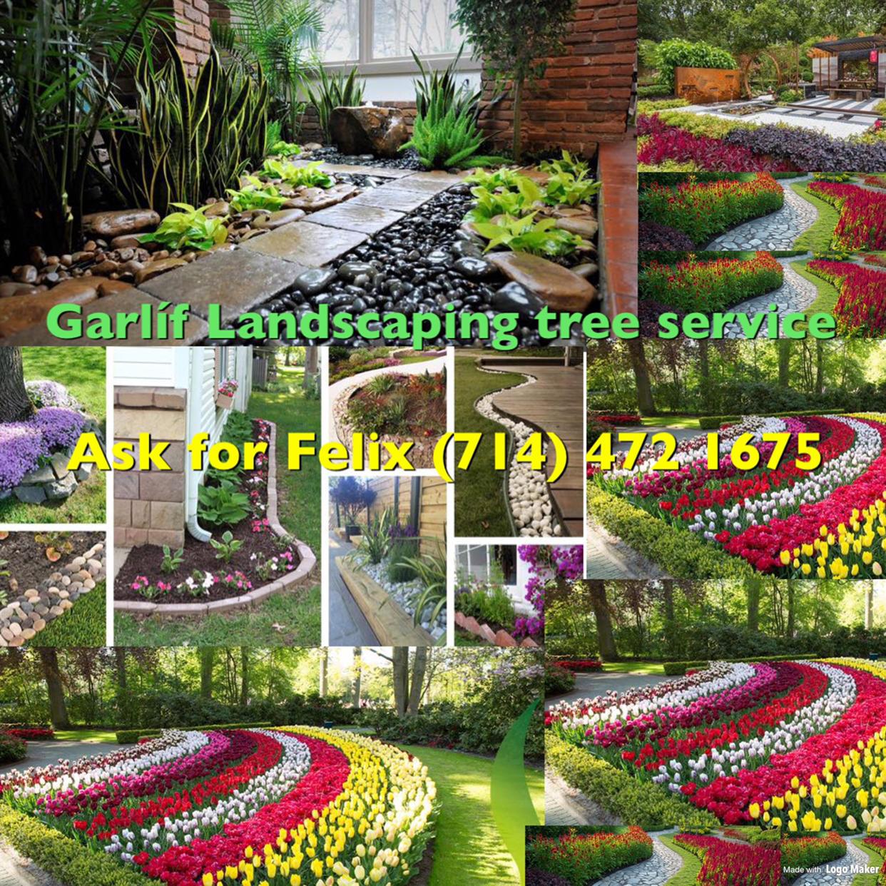 Garlíf Landscaping and Tree service