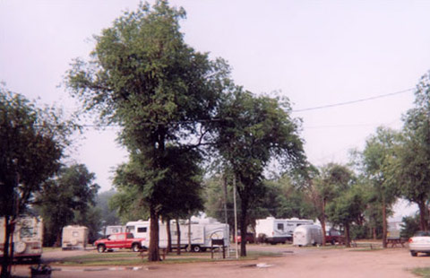 Goodland KOA Journey image 9