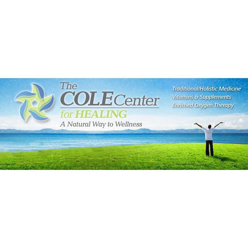 The Cole Center For Healing