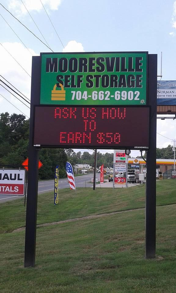 Mooresville Self Storage image 4