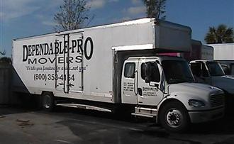 Dependable-Pro Movers Inc image 0
