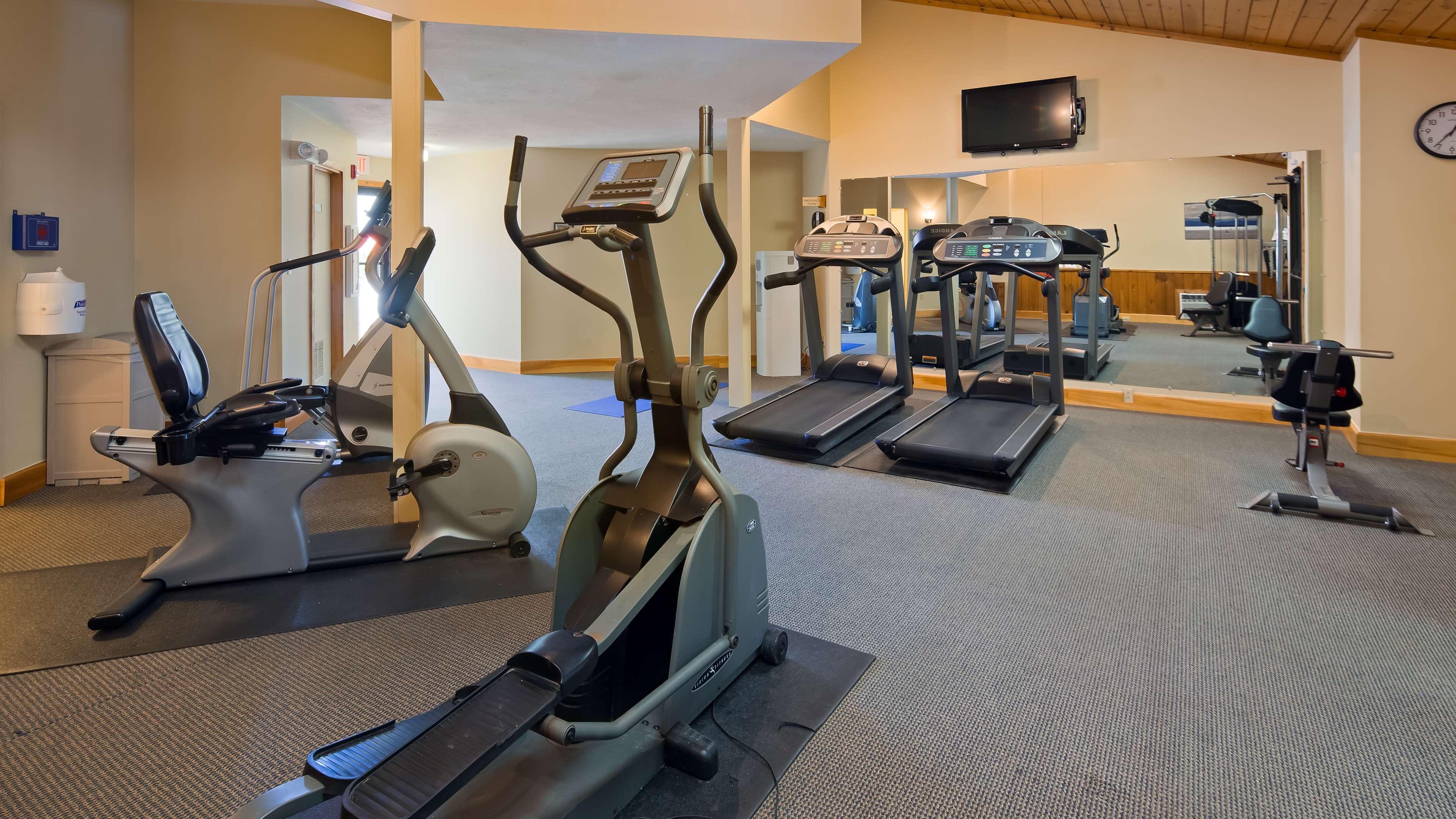 Best Western Plus Windjammer Inn & Conference Center image 12