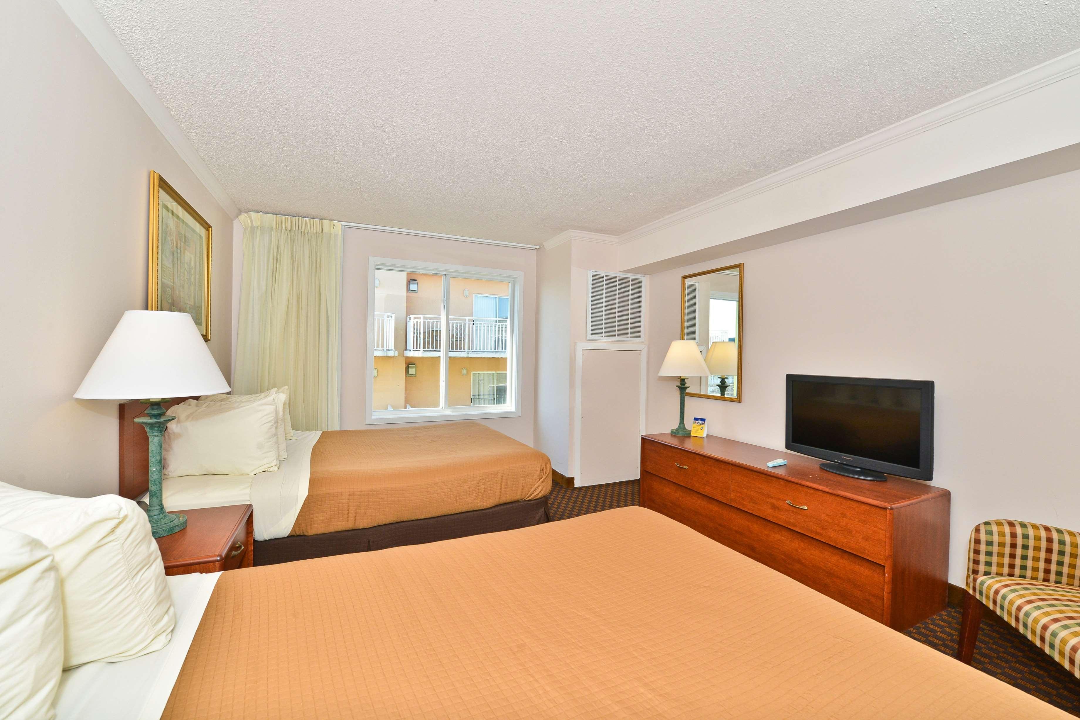 Best Western Ocean City Hotel & Suites image 26