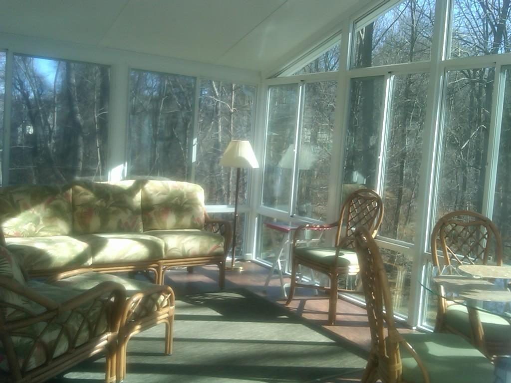 Four Seasons Sunrooms image 38