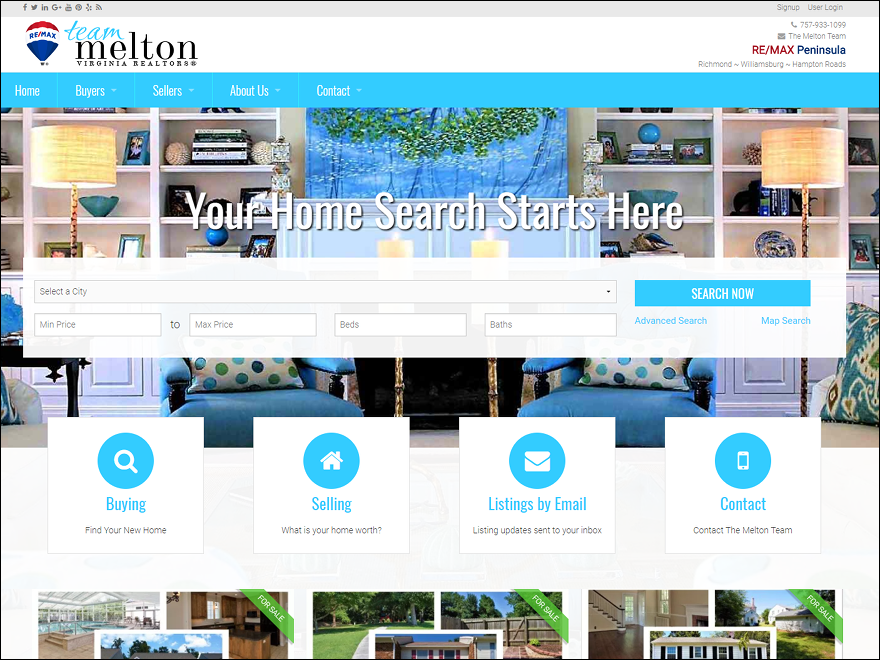 The Melton Team, Realtors - Newport News image 4