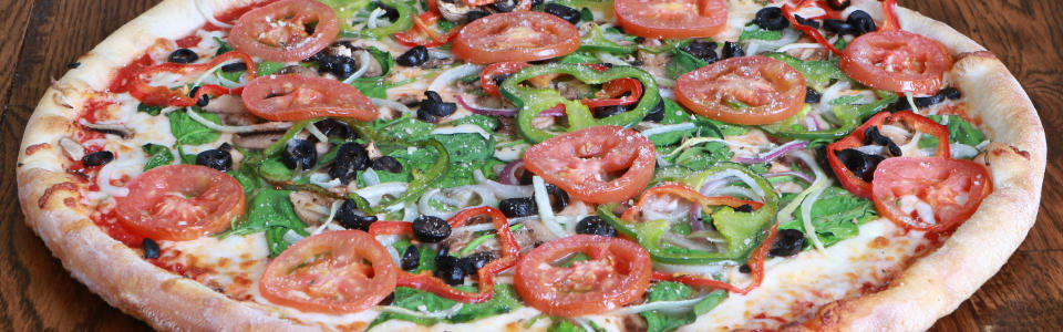 Tony's Pizza in Charlotte, NC, photo #5