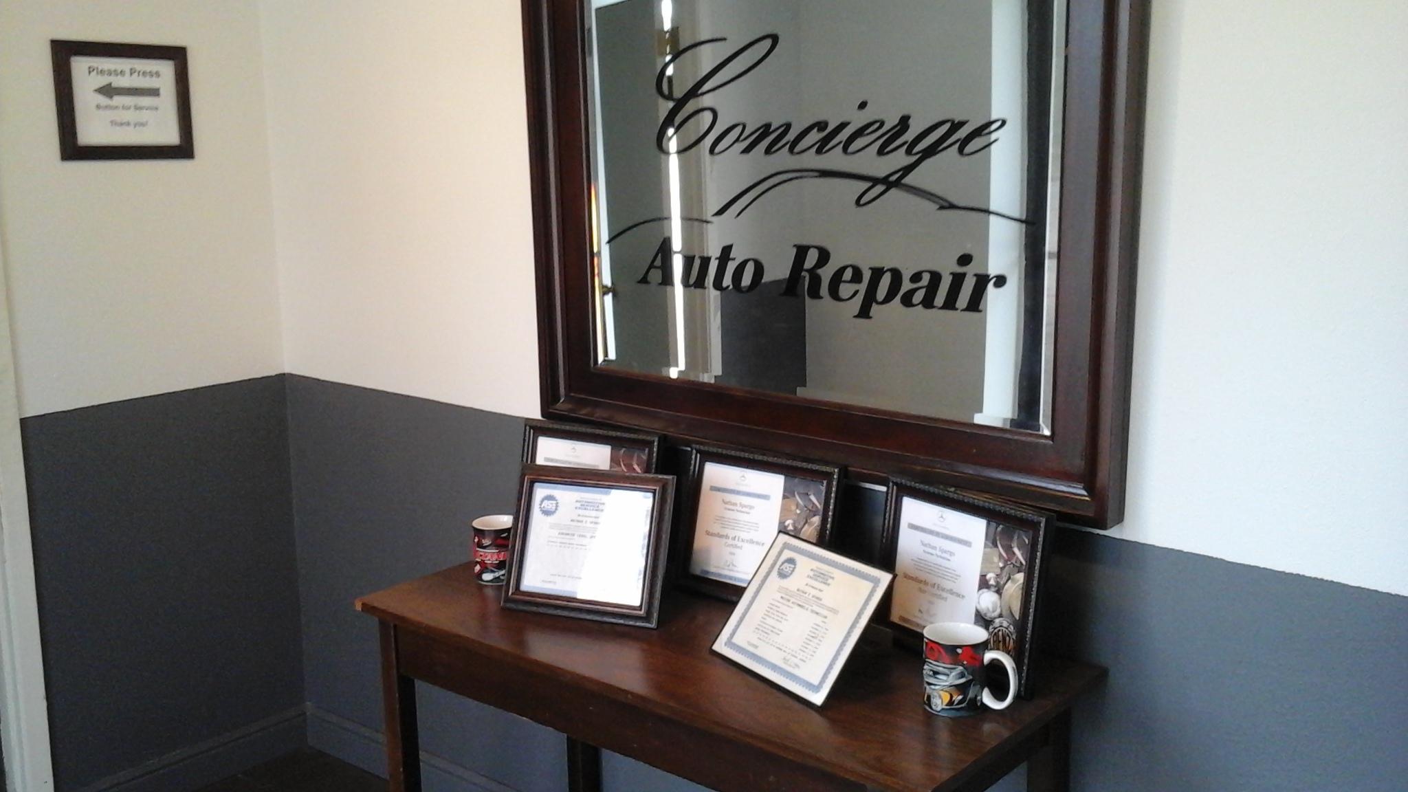 Concierge Auto Repair image 7