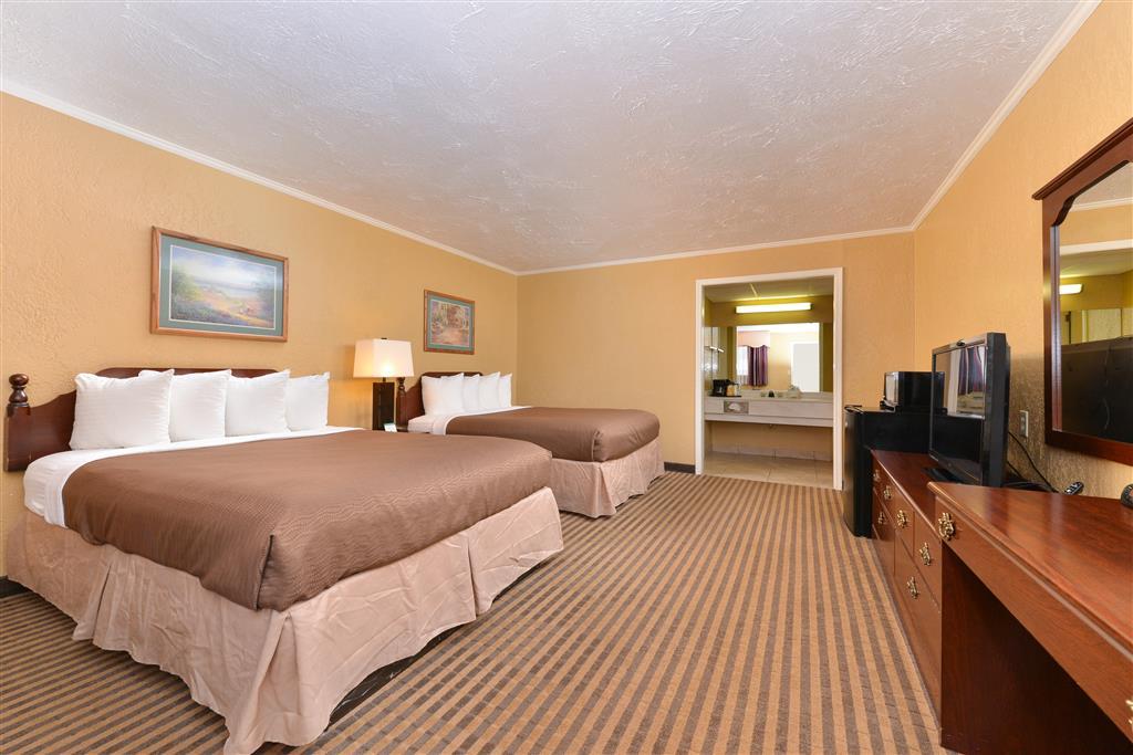 Americas Best Value Inn Elk City image 8