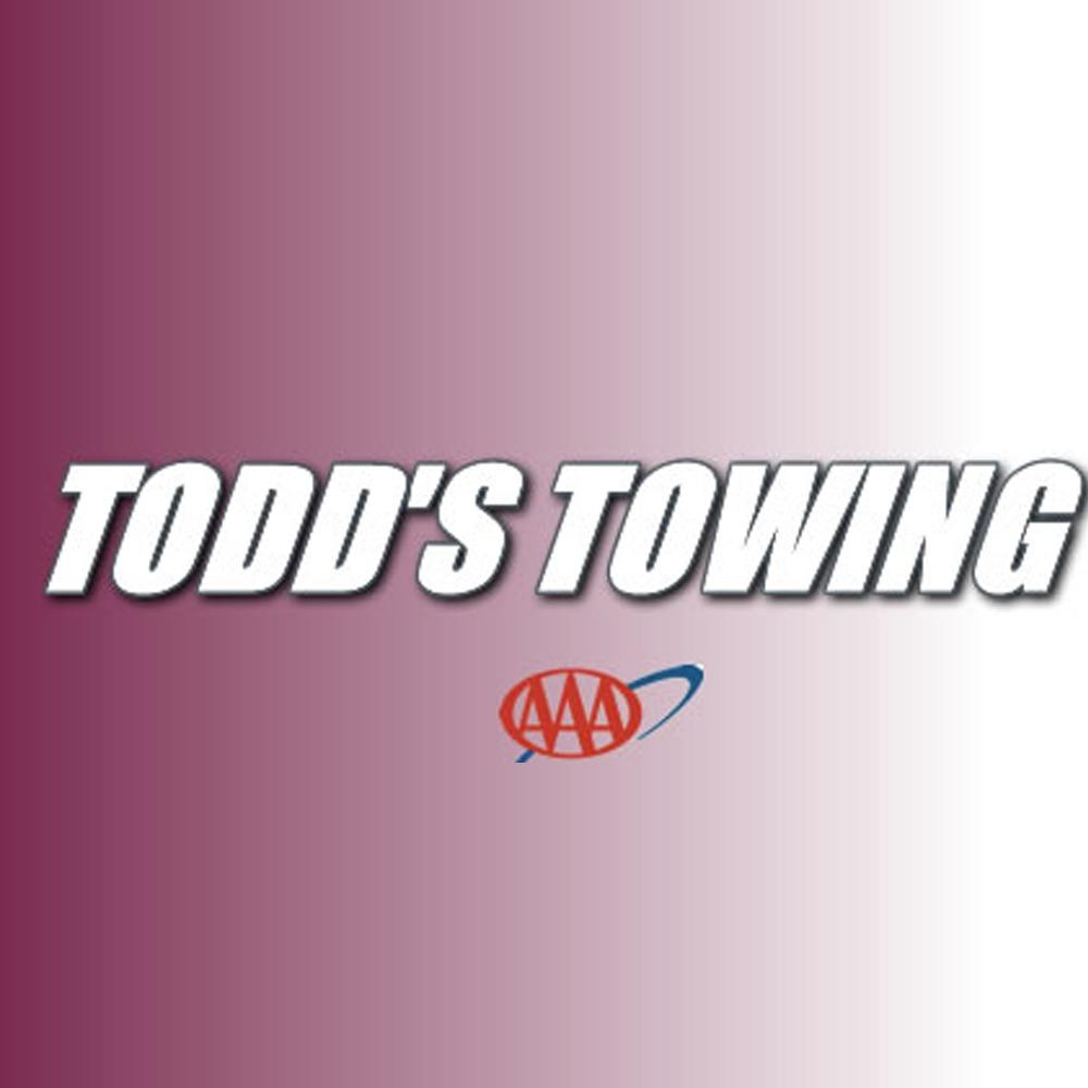 Todd's Towing