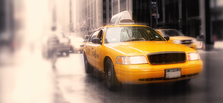 Discount Airport Transportation Taxi Service image 1