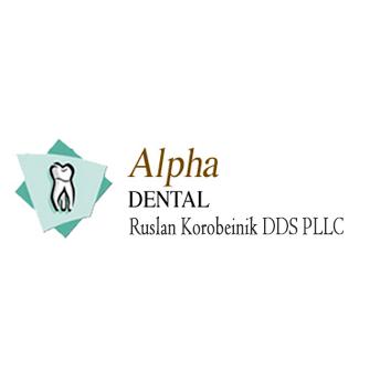 Alpha Dental Ruslan Korobeinik, DDS, PLLC