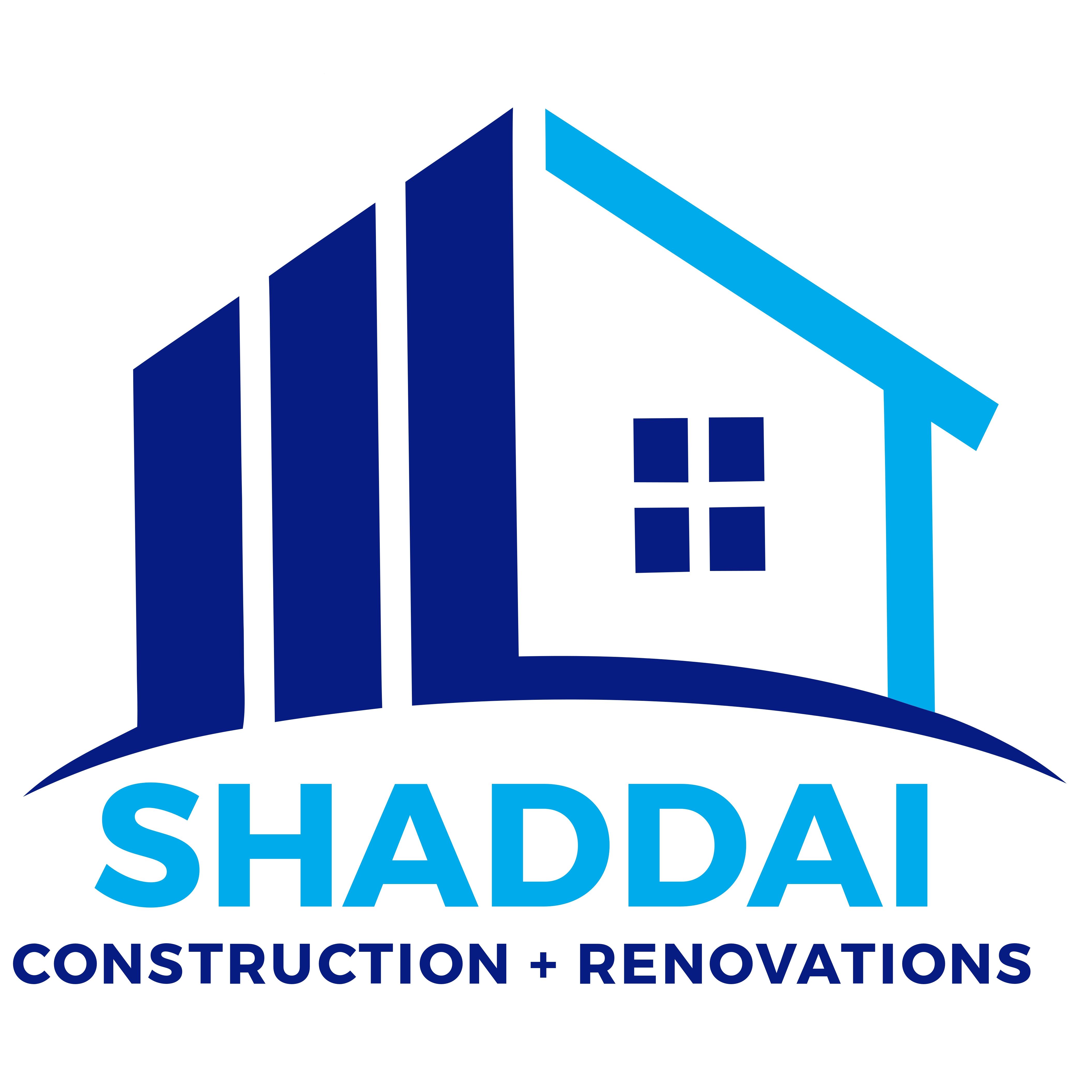Shaddai Construction & Renovations Inc.