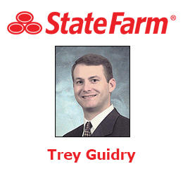 Trey Guidry - State Farm Insurance Agent - Humble, TX - Insurance Agents
