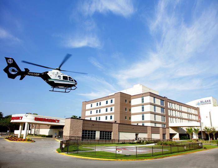 Blake Medical Center Cancer Care image 2