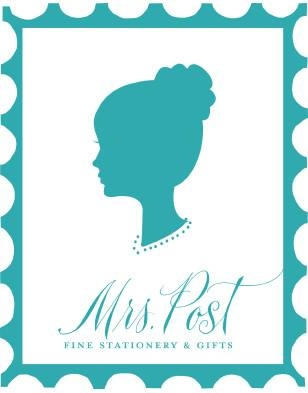 Mrs. Post Fine Stationery & Gifts