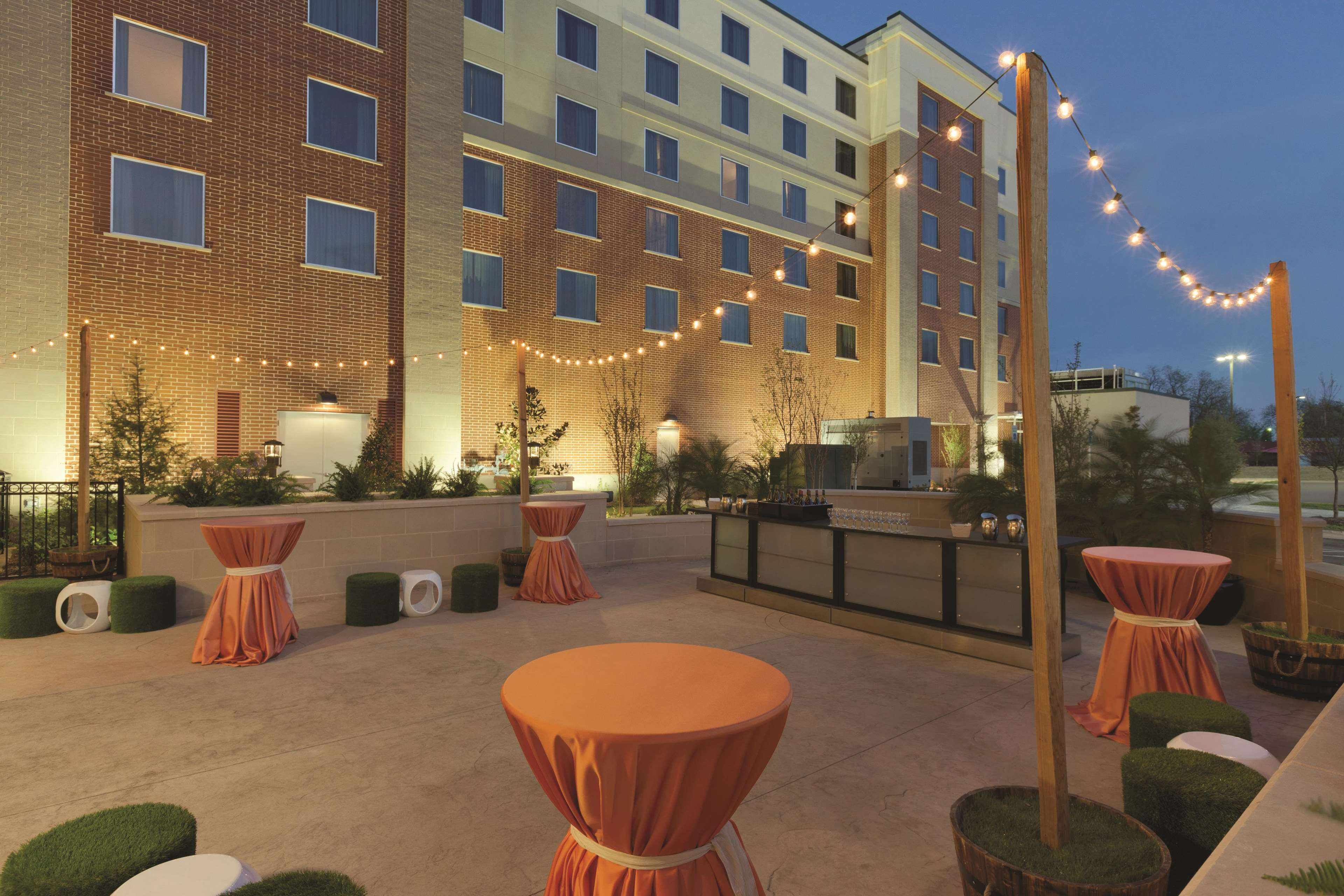 Embassy Suites by Hilton Oklahoma City Downtown Medical Center image 34