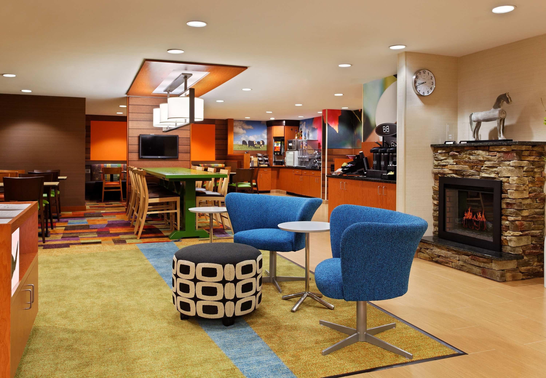 Fairfield Inn & Suites by Marriott Charlotte Arrowood image 3