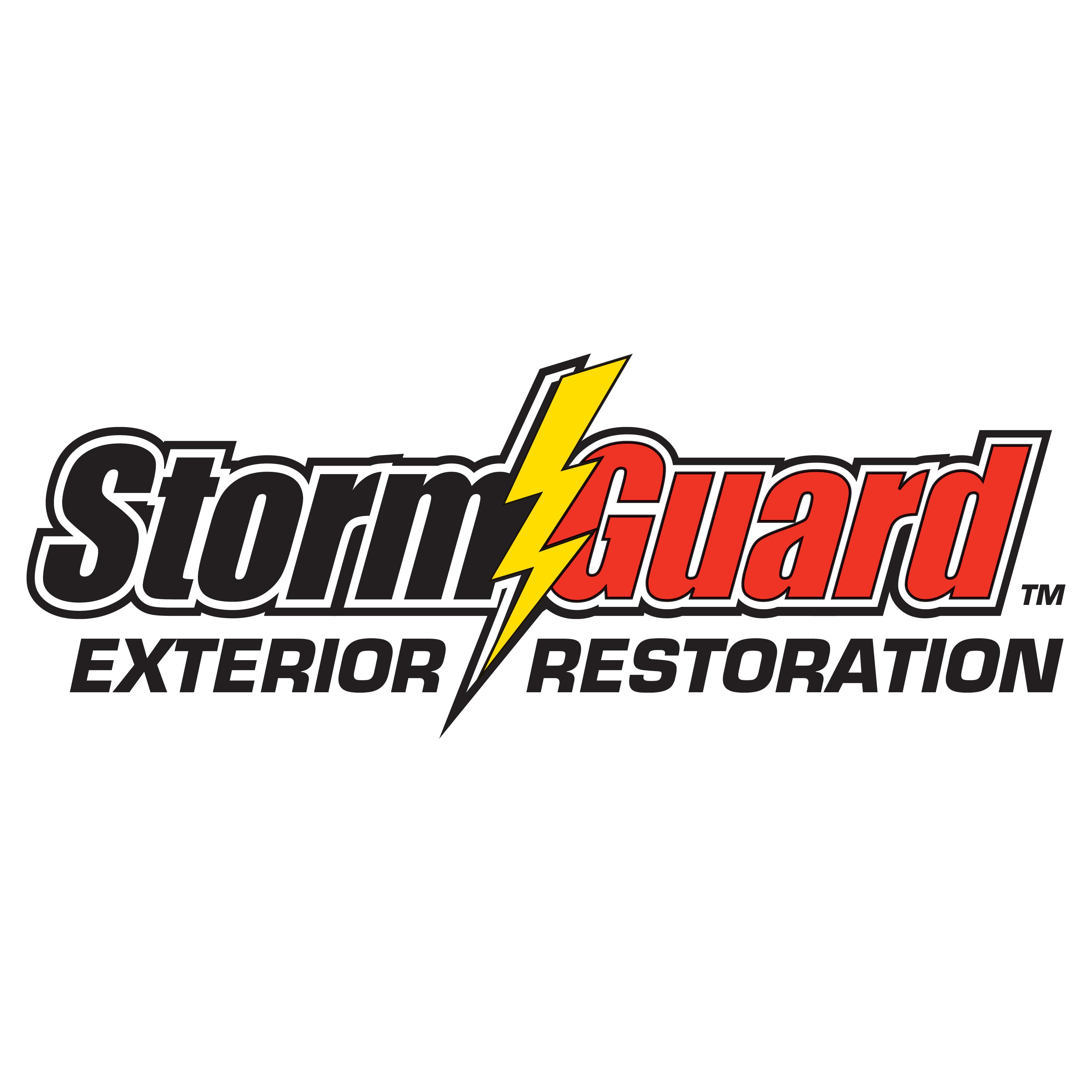 Storm Guard Exterior Restoration