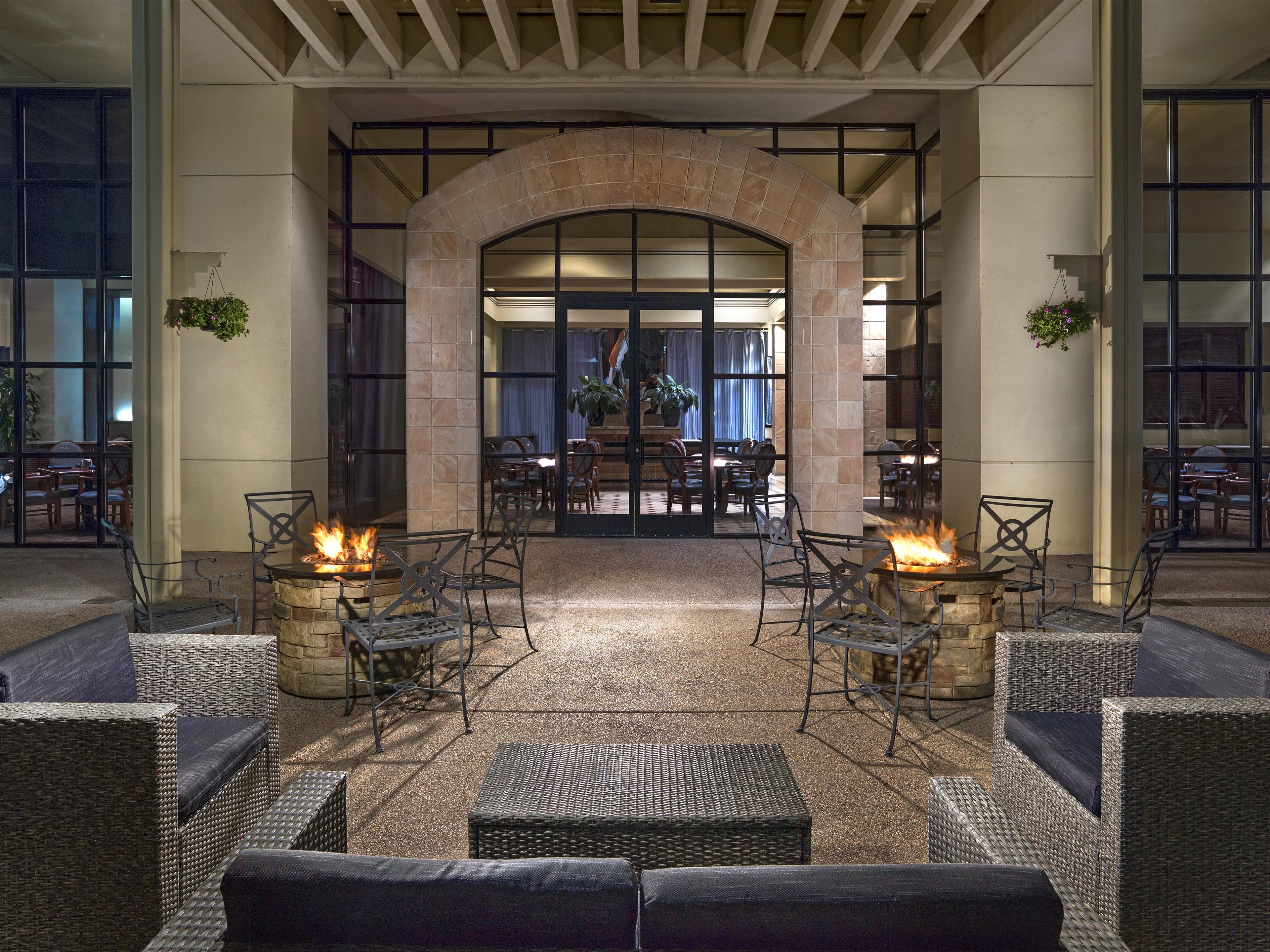 Sheraton Crescent Hotel image 16