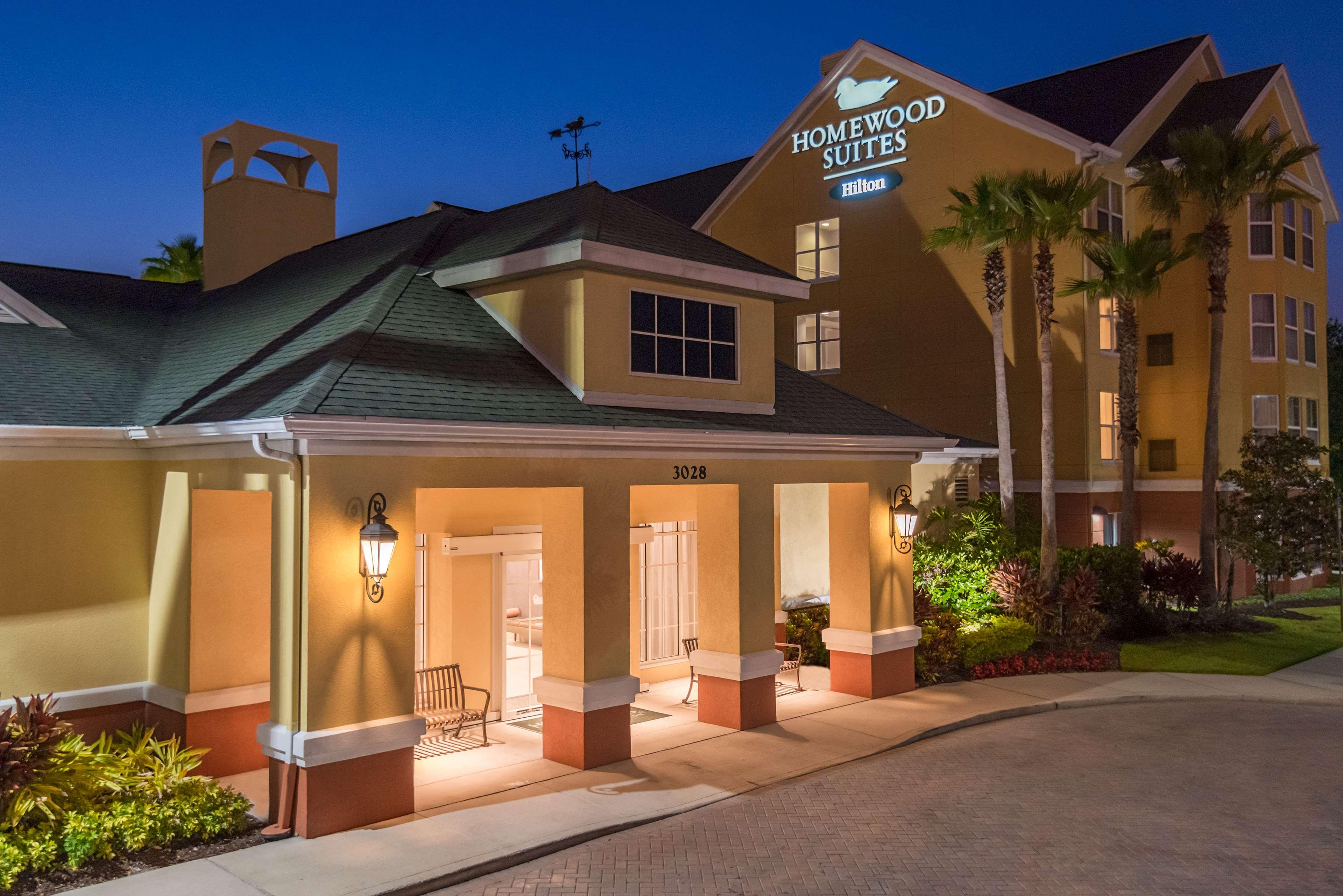 Homewood Suites by Hilton Orlando-UCF Area image 1