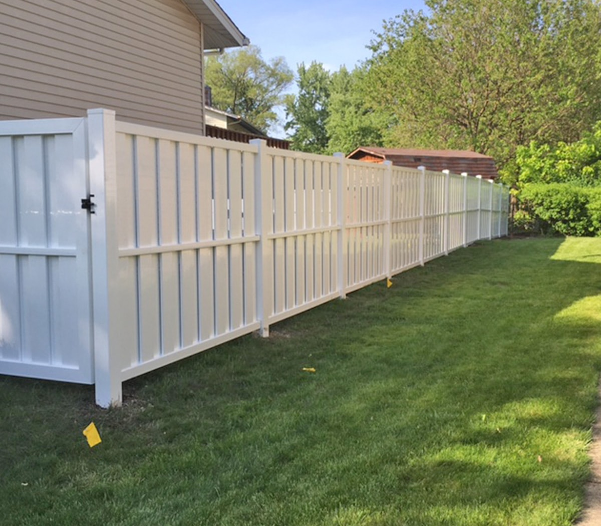 Fence Solutions Co Coupons Near Me In Buffalo Grove