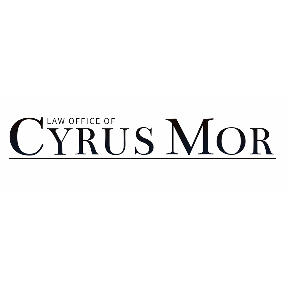 Law Office of Cyrus Mor