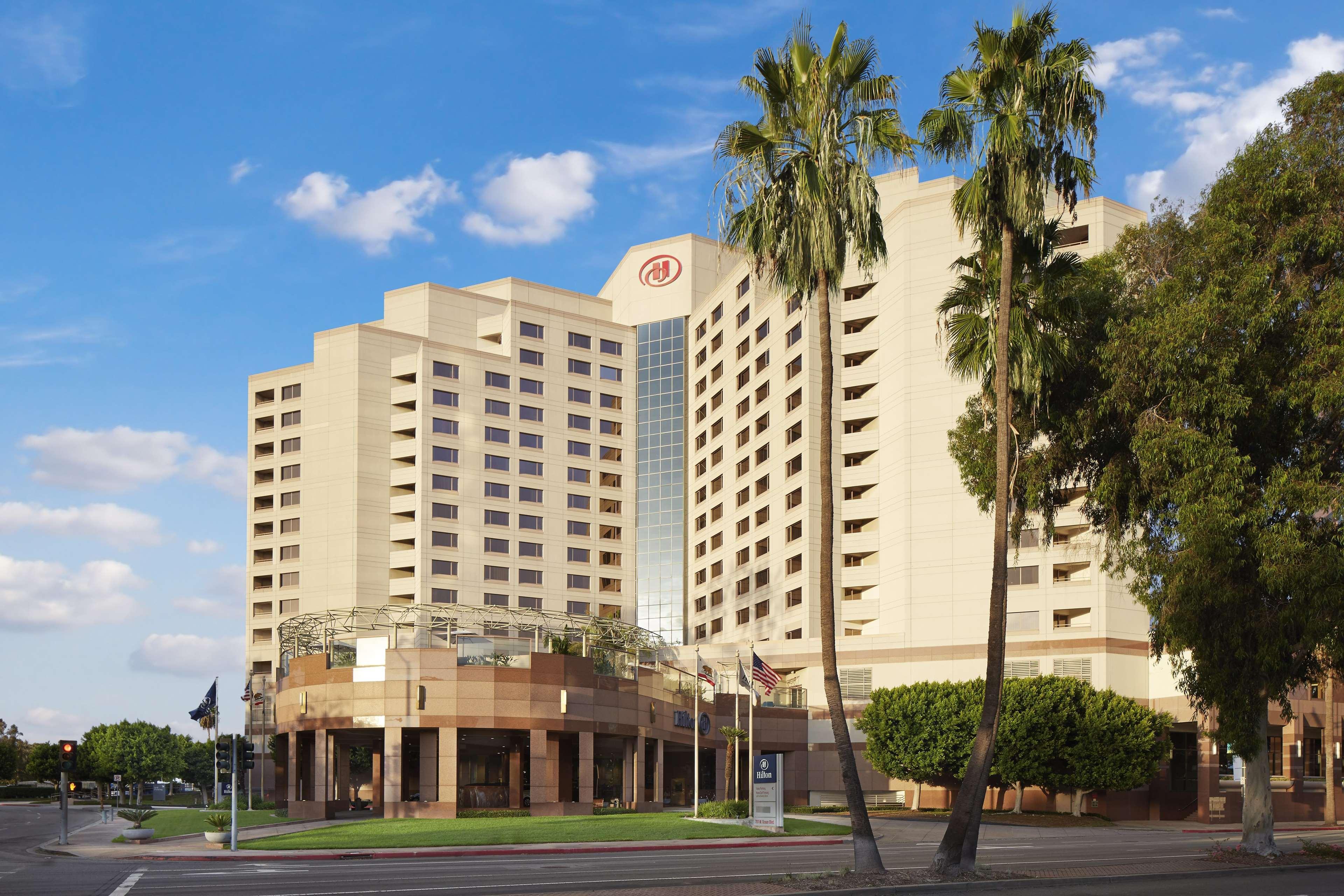 Hilton Long Beach in Long Beach, CA, photo #2