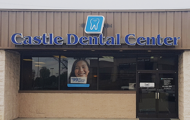 Castle Dental image 1