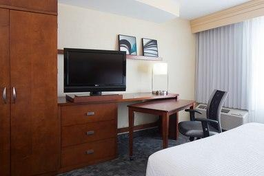 Courtyard by Marriott Des Moines Ankeny image 3