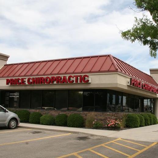 Price Chiropractic Center