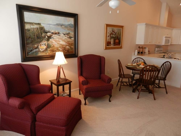 The Patio Homes of Cumberland Village - A Marrinson Senior Care Residence image 16