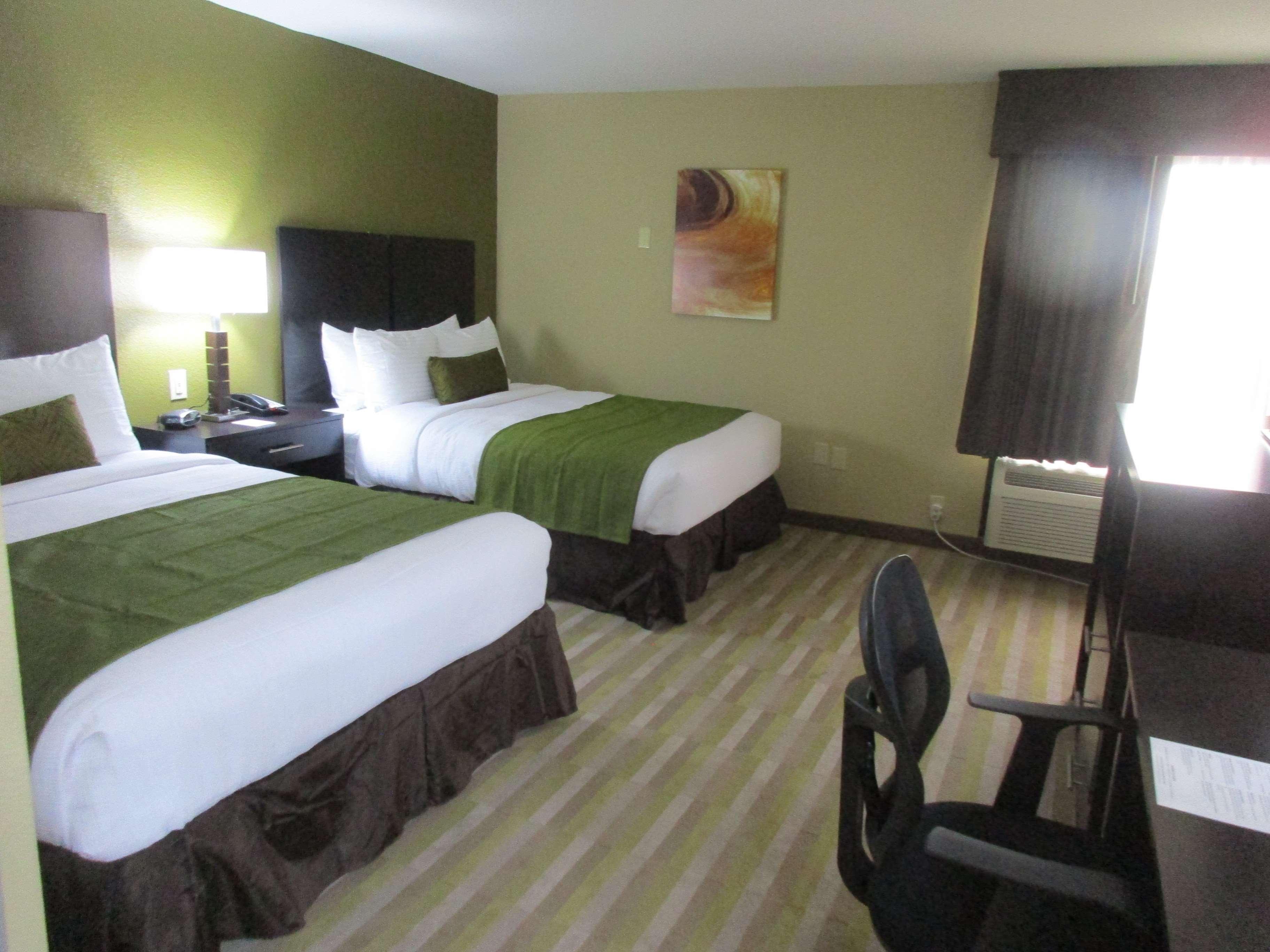 Best Western Plus Jonesboro Inn & Suites image 14