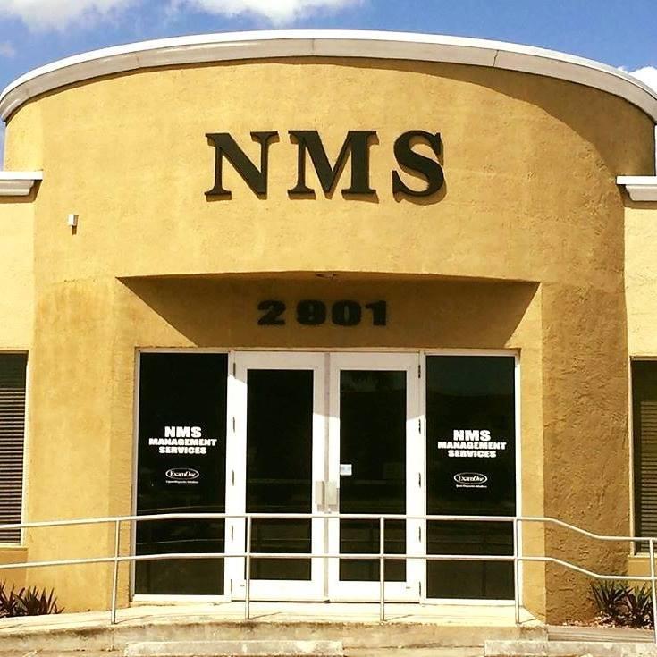 NMS Management Services, Inc. image 0