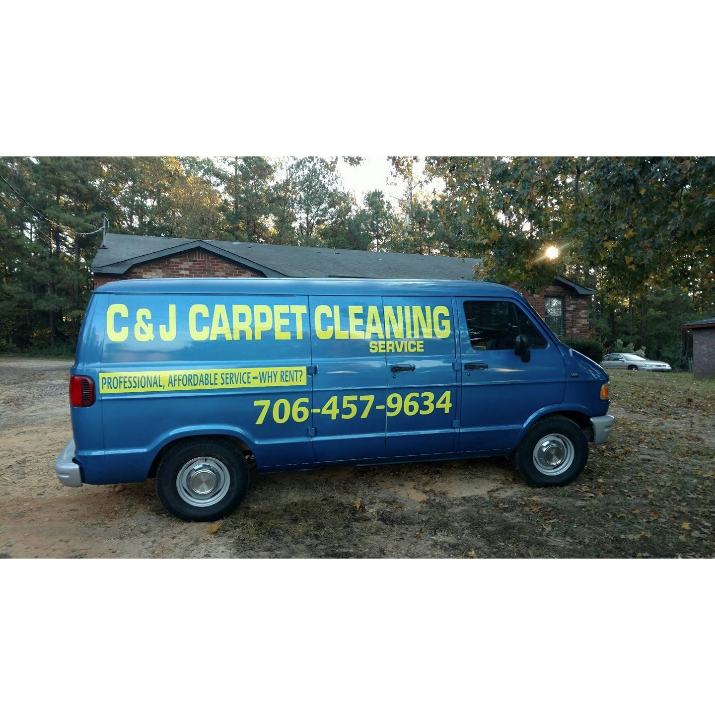 C And J Carpet Cleaning Service Upholstery Cleaning Service