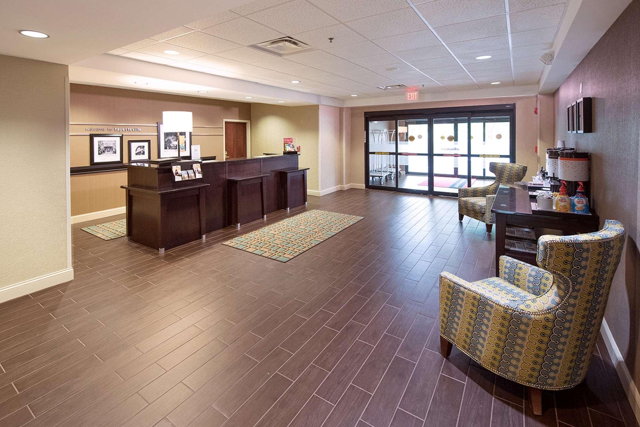 Hampton Inn Atlanta/Fayetteville image 5