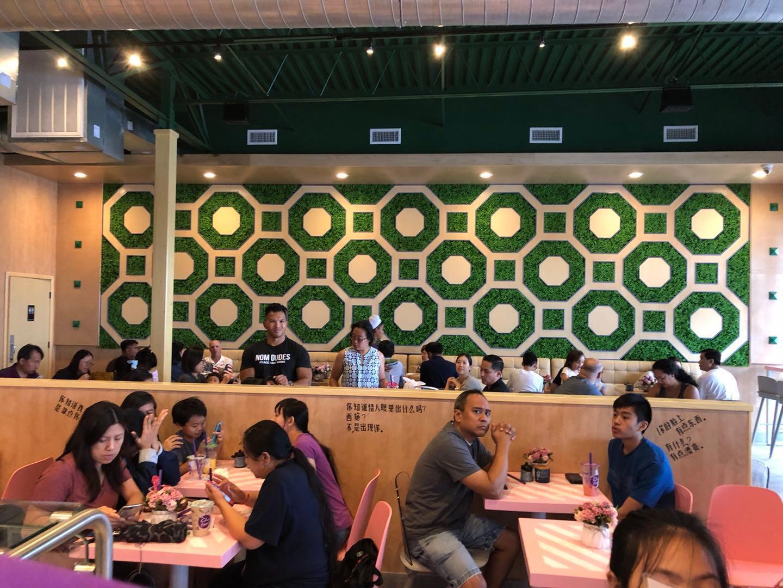 Chatime Bubble Tea & Slurping Noodles image 77